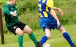 No separating Stradbally Town and Mountmellick Utd in Laois derby