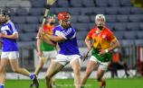 Laois GAA confirm live streaming of December championship action