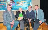 Laois stalwartand American Comhaltas Ceoltóirí Éireann founder Bill McEvoy has died in the United States