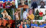 Movies, music, comedy and more: RTE unveils Christmas line up