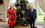 WATCH: Christmas and New Year'smessage from President Michael D. Higgins