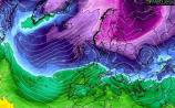 Forecaster warns Arctic weather with snow potentially on the way for Ireland