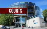Man who attacked his former girlfriend is ordered to carry out community service