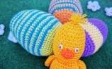 PHOTOS:  Crafty bunnies have created a big Easter surprise in a certain Laois town