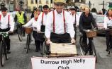 Laois centenarian to launch High Nelly tour around Laois and Kilkenny