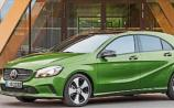 Mercedes-Benz A-Class 180d AMG is classy and sporty