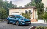 New Ford Focus - most innovative, dynamic and exciting Ford ever