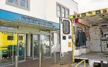 Portlaoise hospital downgrade mooted in 'hub-and-spoke' care model