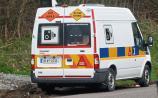 Driver caught speeding in Laois during Garda 24 hour speeding crackdown