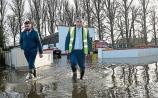 Flood damage cost €1.5million to the MDA in Mountmellick