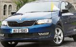 SKODA reports growth