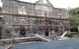 Making patriotic Laois restoration dream become a reality
