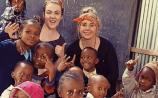 Laois cousins' mission for children in Tanzania