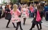Portlaoise bid for All Ireland Fleadh Cheoil 2020 in Leinster decided