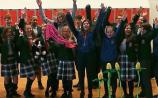 Portlaoise College present a perennial festive favour with 'The Wizard of Oz'