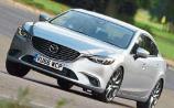 Mazda6 makes you want a saloon car