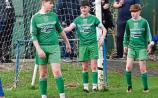 Portlaoise unlucky to lose out to league leaders