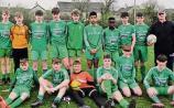 Portlaoise roar ahead in local derby clash