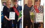 Laois school teacher Moira is top of the Slimming World class