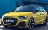 Audi A1, a compact premium hatchback
