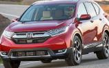 Honda CR-V - practical and as better as ever