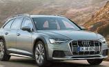 New Audi A6 All Road Quattro debuts