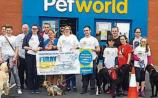 Petworld's 2019 Furry 5K in aid of Autism Assistance Dogs Ireland