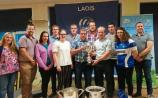 Laois Macra celebrate year of achievement by county clubs