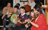 The perfect time to learn traditional music in Portlaoise