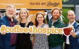 Time for a coffee in aid of Laois Hospice cancer care