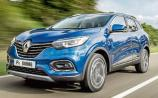 New Renault Kadjar is a well rounded package