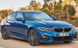 A True Drivers Car, the New BMW 3 Series is Here