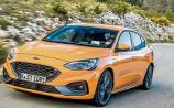 Ford Focus aims for a high performance