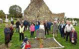 Medieval Laois church ruins saved from collapse