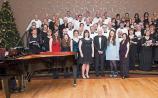 Portlaoise Singers' present 46th annual Christmas concert