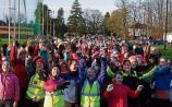Operation Transformation walks for Laois this weekend