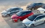 Toyota predicts 2020 car market trends