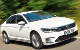 VW Passat GTE Hybrid is back and better than befor