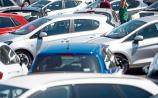 cars motoring cars