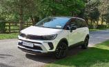 Top of the range Opel Crossland Elite hits the mark