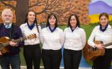 Great competition at Laois Senior Scór Finals