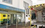 Laois woman rushed to Portlaoise hospital prises 'first-class treatment' from staff