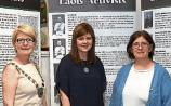 Library exhibition honours 1916 Rising