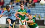 14 man Ballyroan Abbey stage late rally to edge out Ballylinan