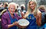 Brown Bread baking competition returns