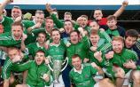 Stradbally county champs 2016