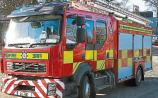 Traffic light tailbacks in Portarlington causing 'life threatening' delays for fire service
