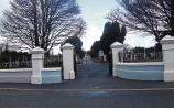 Flowerpots robbed and driving on graves in Portlaoise cemetery