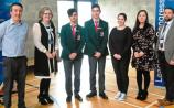 School leadership to the fore in Portlaoise