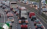 M7 from Naas to Newbridge to get extra lane